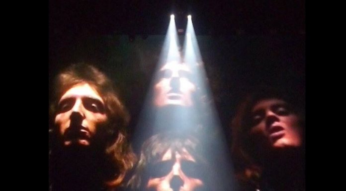 Queen video A Night at the Opera album