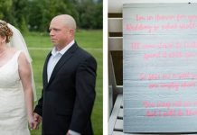 bride-leaves-seat-open-late-son-organ-donor-heart-featured-image