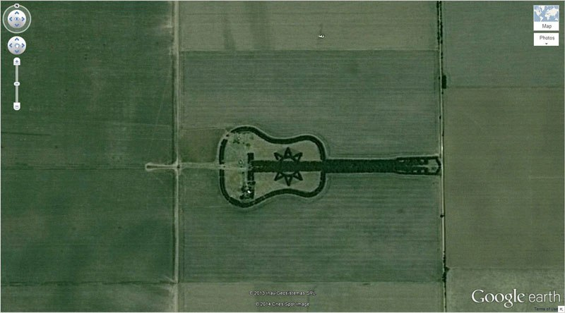 guitar-forest-google-earth