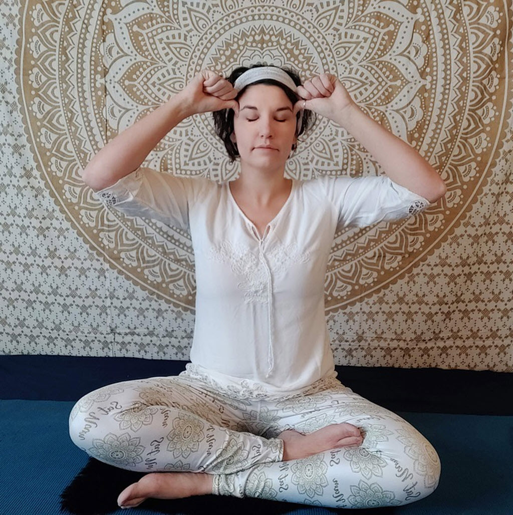 Kundalini yoga benefits