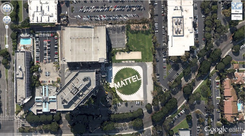 mattel-logo-google-earth