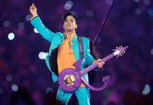 Prince Super Bowl Halftime Performance