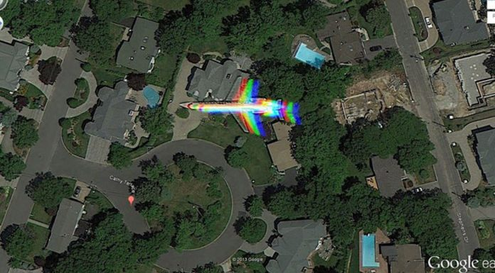 rainbow-plane-google-earth-featured-image