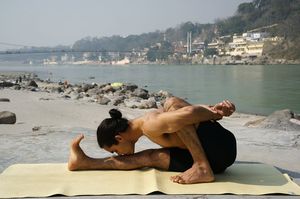 Benefits of vinyasa yoga